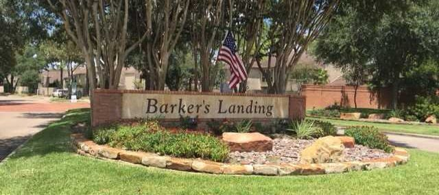 Barkers Landing Houston Texas