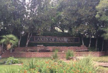 Lakes of Parkway Houston