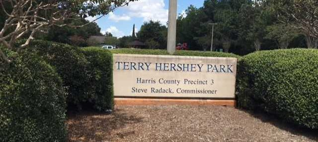 Terry Hershey Park