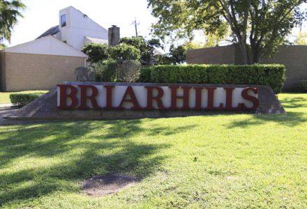 Briar Hills Houston