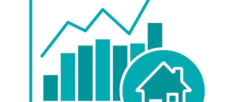 Home Prices Rise Over Time