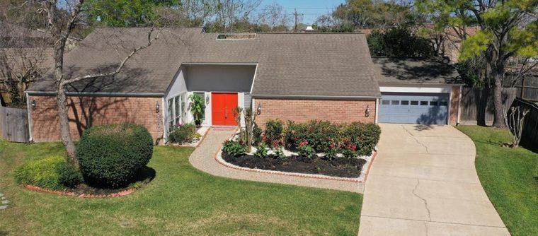 11306 Overbrook Lane 77077 West Houston